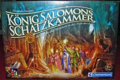 König Salomons Schatzkammer