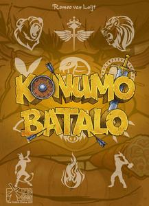 Konumo Batalo