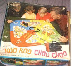 Koo Koo Choo Choo