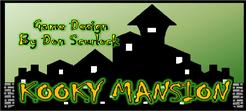 Kooky Mansion