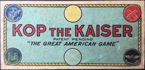 Kop the Kaiser
