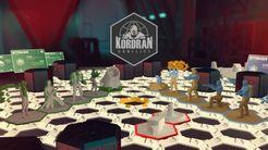 Kordran Conflict