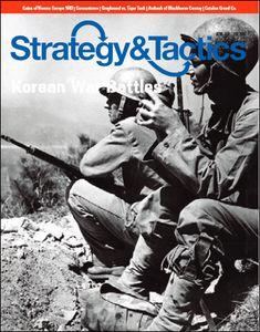 Korean War Battles