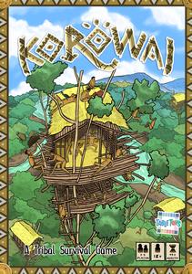 Korowai: A Tribal Survival Game