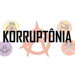 Korruptônia