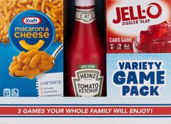 Kraft Heinz Variety Game Pack