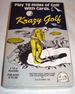 Krazy Golf