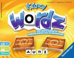 Krazy Wordz: Family Edition