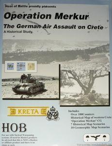 Kreta: Operation Merkur