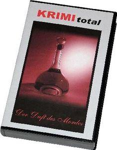 Krimi Total Fall 1: Der Duft des Mordes