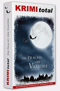 Krimi Total Fall 11: Die Pracht der Vampire