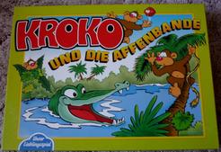 Kroko und die Affenbande
