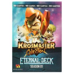 Krosmaster: Arena – Eternal Deck