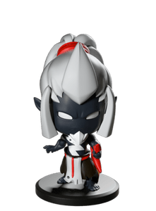 Krosmaster: Arena – Goultard the Barbarian Exclusive Figure