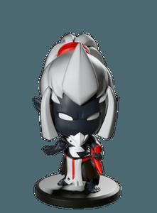 Krosmaster: Arena – Goultard the Barbarian Exclusive Figure