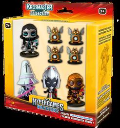 Krosmaster: Arena – Hypergames Warriors