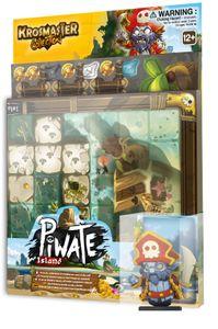 Krosmaster: Arena – Piwate Island