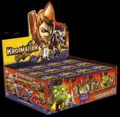 Krosmaster: Wild Realms