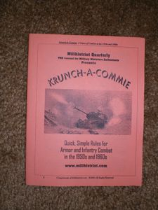 Krunch-A-Commie