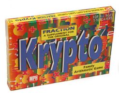 Krypto Fraction Supplement