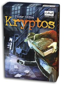 Kryptos