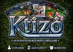 Ktizo: An Ecosystem Building Cardgame
