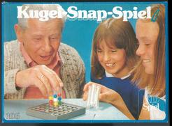 Kugel-Snap-Spiel