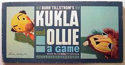 Kukla and Ollie Game