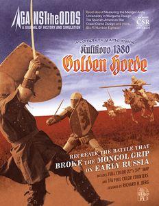 Kulikovo 1380: The Golden Horde