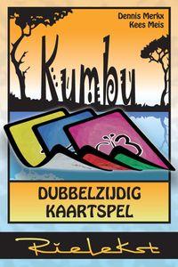 Kumbu: Dubbelzijdig Kaartspel