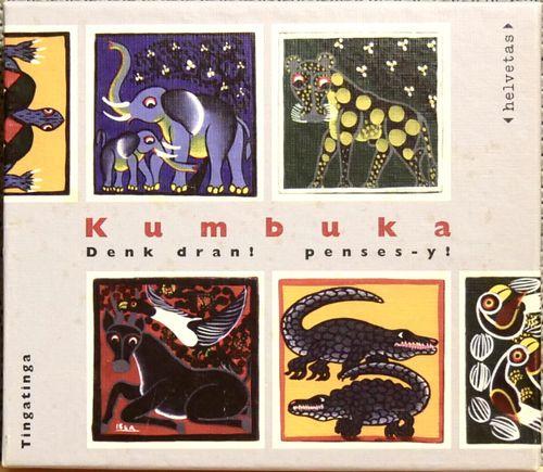 Kumbuka