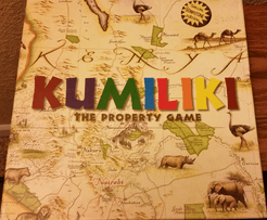 Kumiliki: The Property Game