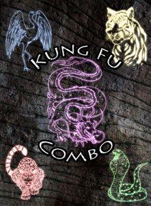 Kung Fu Combo