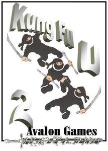 Kung Fu U 2
