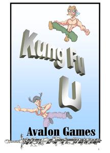 Kung Fu U