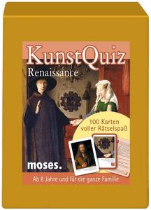 KunstQuiz Renaissance