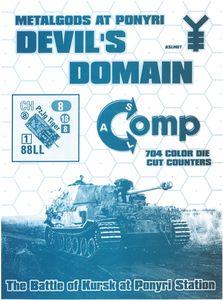 Kursk: Devil's Domain
