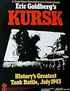 Kursk: History's Greatest Tank Battle, July 1943