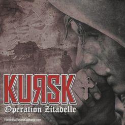 Kursk: Operation Zitadelle