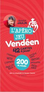L' Apéro Jeu Vendéen
