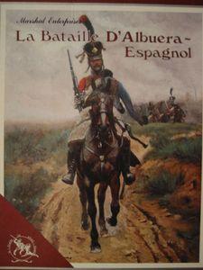 La Bataille d'Albuera: Espagnol