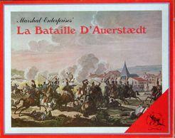 La Bataille d'Auerstædt