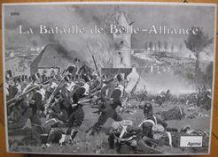 La Bataille de Belle-Alliance