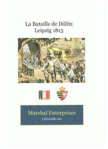 La Bataille de Dölitz 1813