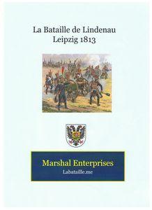 La Bataille de Lindenau 1813