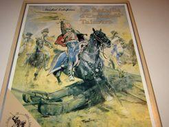 La Bataille d'Espagnol: Talavera