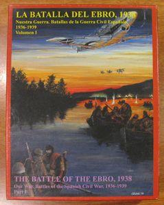 La Batalla del Ebro, 1938