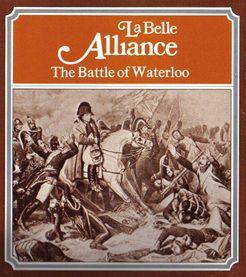 La Belle Alliance: The Battle of Waterloo