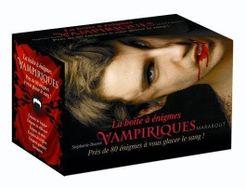 La boîte à énigmes vampiriques