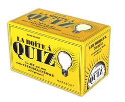 La Boîte à Quiz